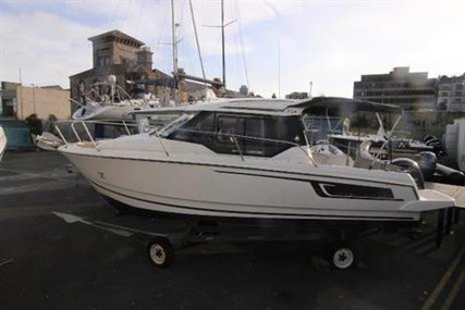 Jeanneau Merry Fisher 795 for sale in Ireland for €87,500 (£77,862)