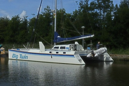 Frits Dubois Dubois 14m for sale in Netherlands for €137,500 (£119,278)
