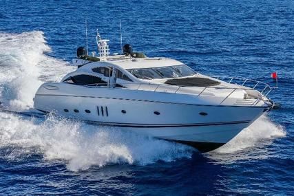 Sunseeker Predator 82 for sale in France for £899,950
