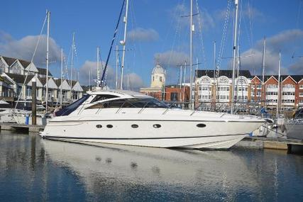 Princess V48 for sale in United Kingdom for £219,000