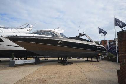 Sunseeker Thunderhawk 43 for sale in France for £85,000