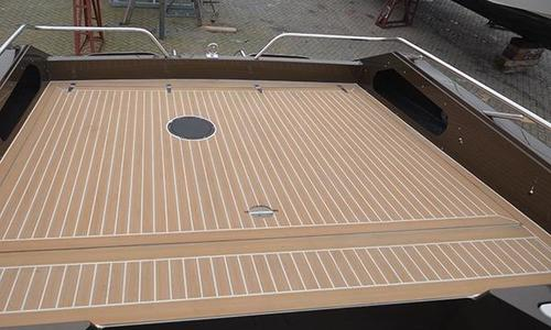 Image of Sunseeker Thunderhawk 43 for sale in France for £85,000 Cannes, France