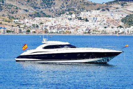 Sunseeker Predator 58 for sale in Spain for €295,250 (£254,184)