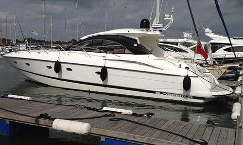 Image of Sunseeker Camargue 50 for sale in United Kingdom for £219,000 Poole, United Kingdom