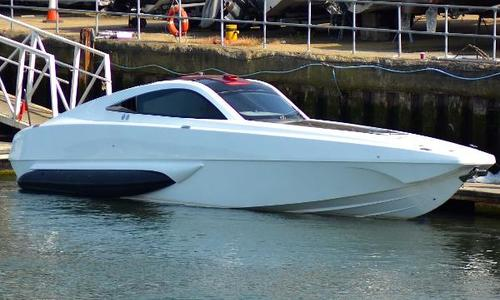 Image of XSMG XSR48 for sale in United Kingdom for £275,000 Southampton, United Kingdom