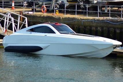 XSMG XSR48 for sale in United Kingdom for £275,000