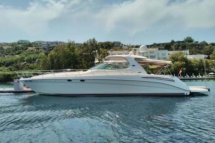 Sea Ray 550 Sundancer for sale in Turkey for €295,000 (£253,969)