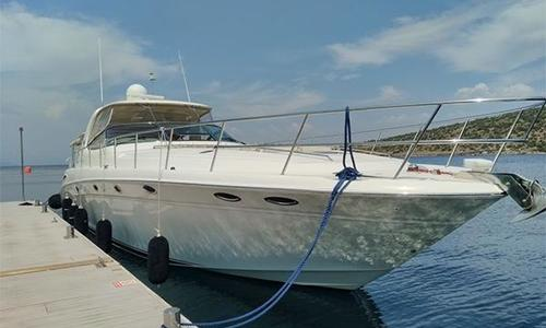 Image of Sea Ray 550 Sundancer for sale in Turkey for €220,000 (£189,776) Istanbul, Turkey