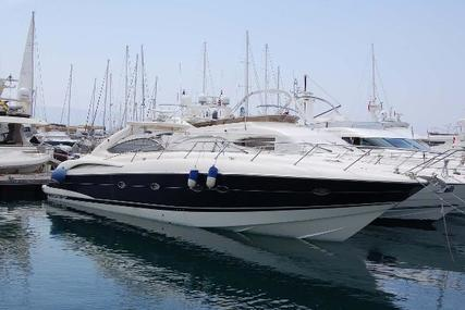 Sunseeker Predator 60 for sale in Turkey for €275,000 (£236,751)