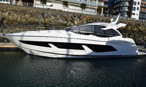 Image of Sunseeker Predator 50 for sale in Jersey for £825,000 Jersey