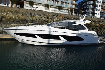 Sunseeker Predator 50 for sale in Jersey for £825,000
