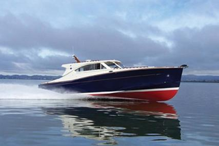 Oyster LD43 for sale in Jersey for £325,000