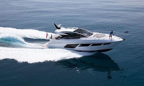Image of Sunseeker Predator 57 for sale in Turkey for £995,000 Istanbul, Turkey