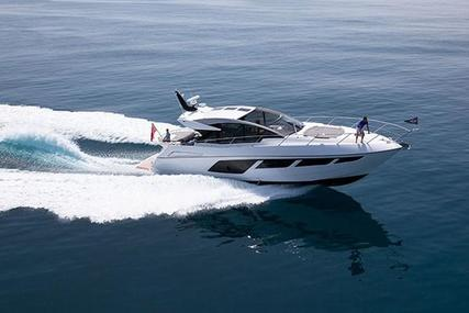 Sunseeker Predator 57 for sale in Turkey for £995,000