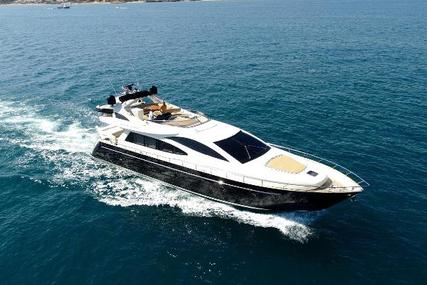 Riva 75 VENERE for sale in Portugal for €1,495,000 (£1,287,616)
