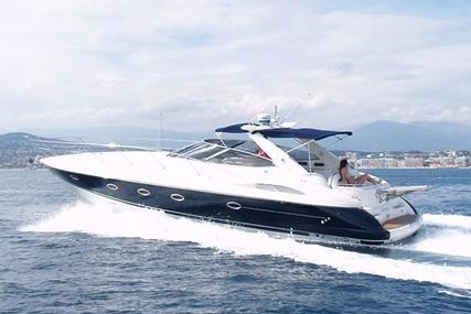 Sunseeker Camargue 44 for sale in Spain for €130,000 (£112,600)