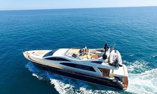Image of Riva 75 VENERE for sale in Portugal for €1,495,000 (£1,290,406) Vilamoura, Portugal