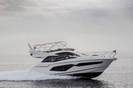 Sunseeker Manhattan 52 for sale in Turkey for £1,040,000