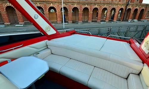 Image of Sunseeker Tomahawk 37 for sale in United Kingdom for £59,950 Chatham, United Kingdom