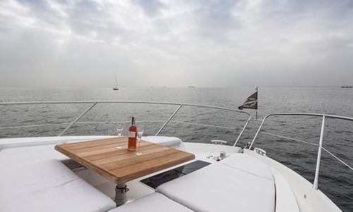 Image of Sunseeker Manhattan 52 for sale in Turkey for £1,040,000 Bodrum, Turkey