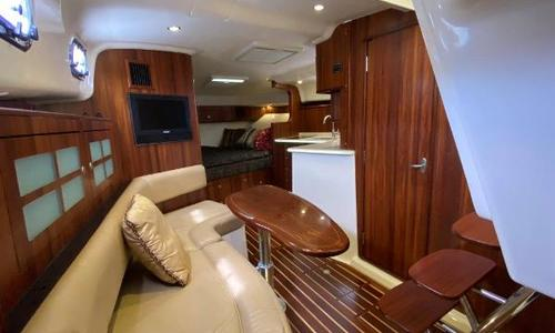 Image of Pursuit OS 375 Offshore for sale in United States of America for $295,000 (£213,337) Mount Pleasant, SC, United States of America