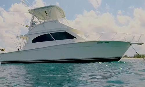 Image of Egg Harbor 37 SportYacht for sale in United States of America for $195,000 (£142,268) Fort Lauderdale, FL, United States of America
