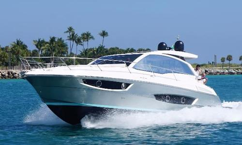 Image of Rio Yachts 42 Air for sale in United States of America for $595,000 (£426,102) North Miami Beach, FL, United States of America