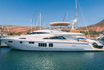 Fairline Squadron for sale in Mexico for $1,920,000 (£1,356,680)