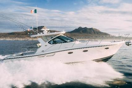 Tiara 36 Open for sale in Mexico for $249,000 (£177,435)