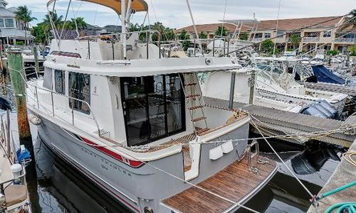 Image of Beneteau Swift Trawler 34 for sale in United States of America for $289,000 (£203,474) Jupiter, FL, United States of America