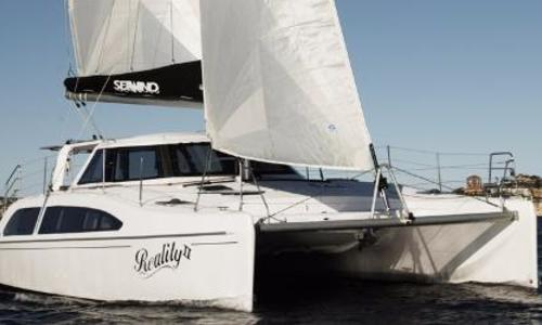 Image of Seawind 1160 Lite for sale in United States of America for P.O.A. (P.O.A.) San Diego, CA, United States of America