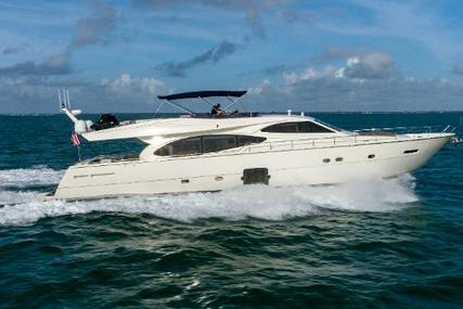 Ferretti 780 Fly bridge for sale in United States of America for $1,299,000 (£946,124)