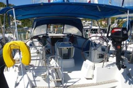 Jeanneau Sun Odyssey 44i for sale in Saint Martin for $109,000 (£78,276)