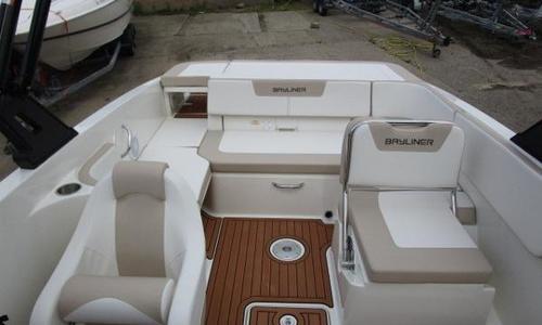 Image of Bayliner VR6 Bowrider for sale in United Kingdom for £47,995 Balloch, United Kingdom