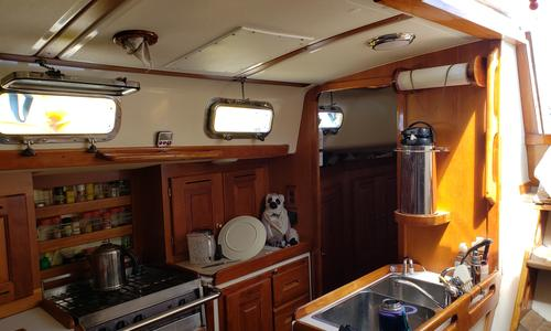 Image of Tartan 3700 for sale in United States of America for $229,000 (£164,426) Anacortes, WA, United States of America