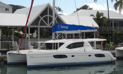 Image of Leopard 44 for sale in British Virgin Islands for $389,000 (£284,311) Tortola, British Virgin Islands