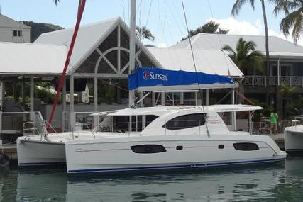 Leopard 44 for sale in British Virgin Islands for $389,000 (£284,590)