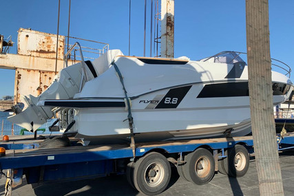 Beneteau Flyer 8.8 Sundeck for sale in Spain for €134,900 (£120,166)