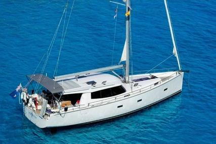 Moody 45 DS for sale in Spain for £289,950