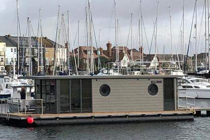 Waterlodge Three for sale in United Kingdom for £95,250