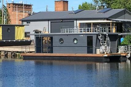 Waterlodge Two for sale in United Kingdom for £88,500