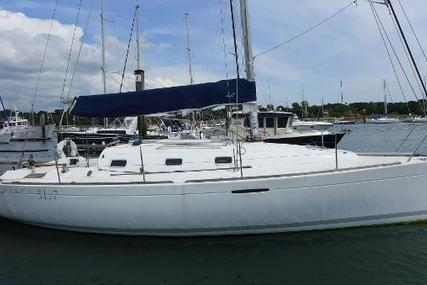 Beneteau First 31.7 for sale in United Kingdom for £29,950 ($40,938)