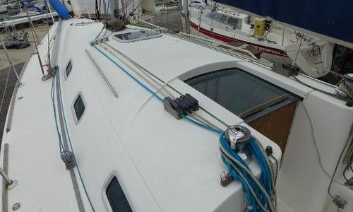 Image of Beneteau First 31.7 for sale in United Kingdom for £19,500 Bursledon, United Kingdom