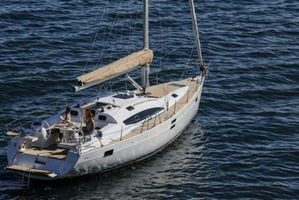 Elan Impression 45 for sale in Greece for €210,000 (£185,872)