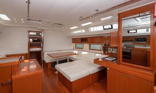 Image of Beneteau Oceanis 55 for sale in United Kingdom for £320,000 Hamble, United Kingdom
