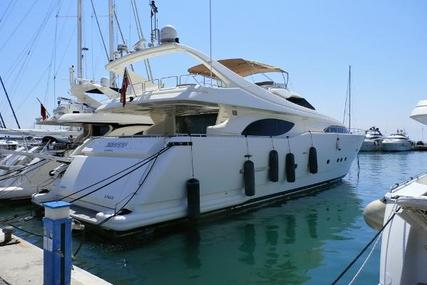 Ferretti Custom Line 94 for sale in Spain for £1,295,000