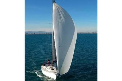 Grand Soleil 37 for sale in Spain for €109,000 (£97,052)