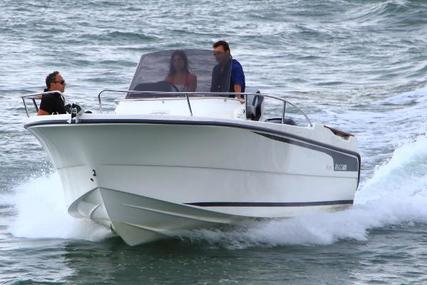 Ocqueteau Abaco 800 for sale in United Kingdom for £69,990