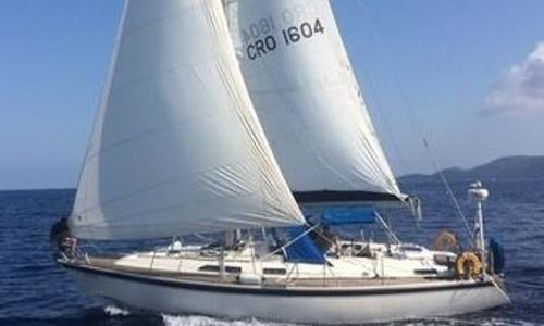 Image of Westerly Oceanlord for sale in Croatia for £89,950 Dubrovnik, Croatia
