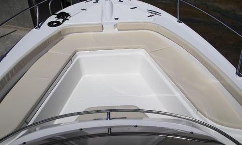 Image of Ocqueteau Abaco 800 for sale in United Kingdom for £69,990 Bursledon, United Kingdom